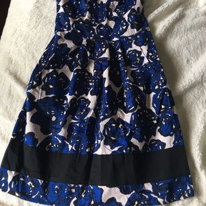 Richard Chai for Target limited spring dress